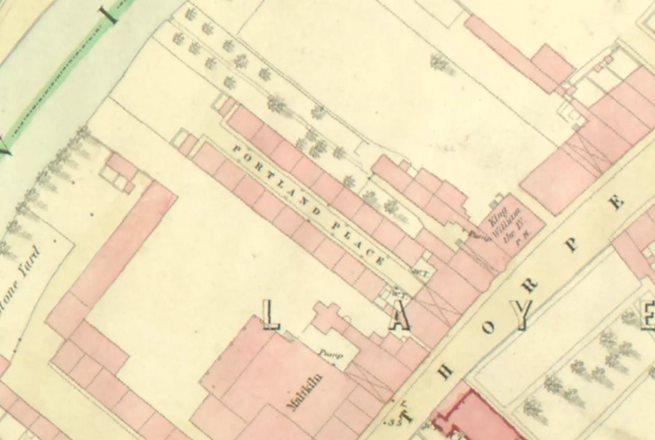 portland-place-1852-map